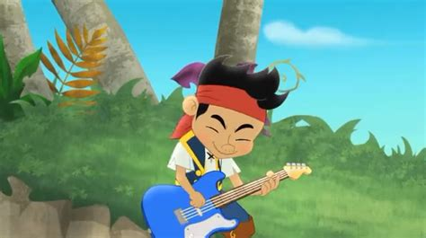 jake and the neverland pirates wallpaper apexwallpaperscom jake and the never land pirates images jake on guitar 3