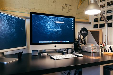Photographers Desk Setup Photography Desk Setup Organize Your Workspace To Increase Your Workflow Slr Lounge