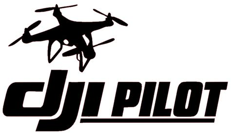 Topi Basebal Dji Pilot adesivo drone aeromodelismo dji pilot phantom r 9 00 em mercado livre