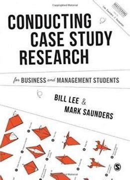 Research Methods For Management Mba Pdf by Conducting Study Research For Business And Management