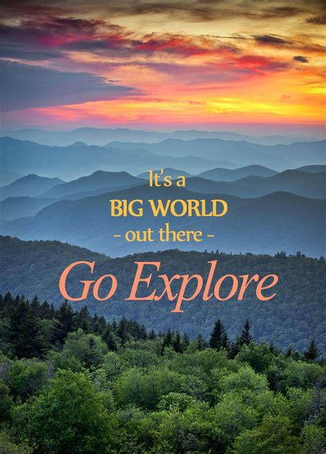 bid on travel gallery explore the world quotes