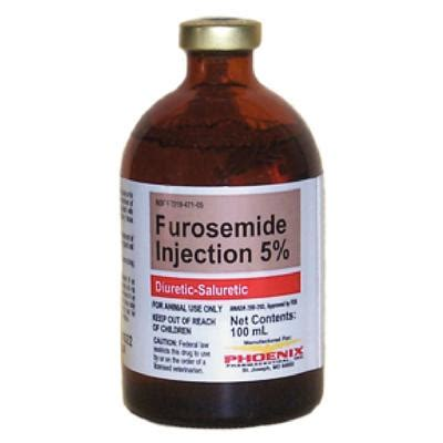 Fursosemide Inj furosemide injectable 50 mg ml 100 ml pharm 0070011