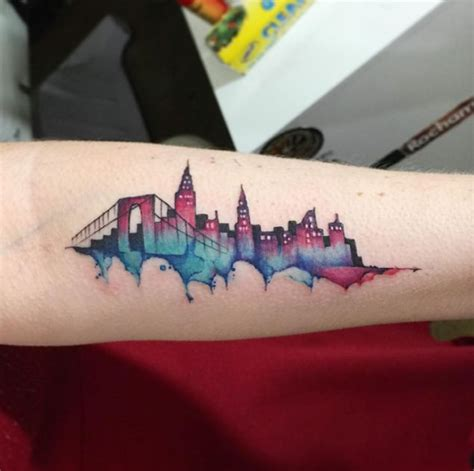 new york tattoo wrist 259 best images about tattoos on pinterest