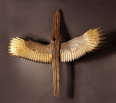 Handmade Sculpture - handmade feature jason tennant wood sculptor handmadeology