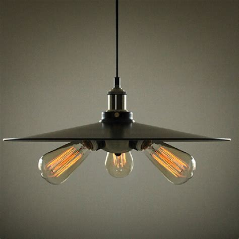 Light Iron by Free Shipping Loft Vintage Industrial Pendant Light Iron