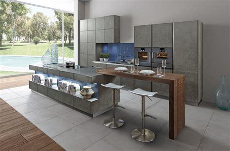 betonspachtel sichtbeton quot stucco quot concrete kitchen by zeyko modern kitchen