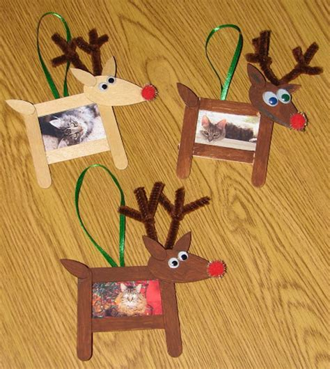 cool reindeer crafts for hative