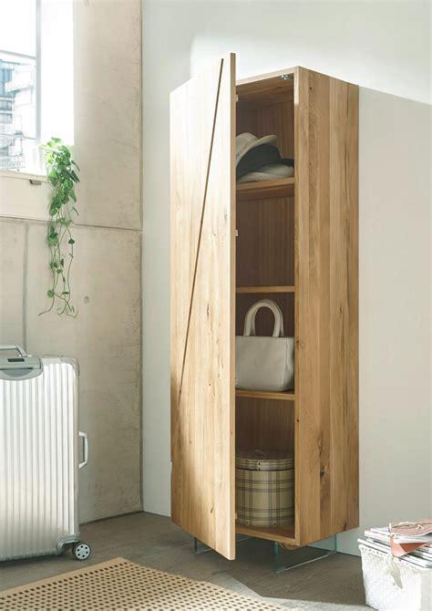 armadio in legno massello armadio moderno 1 anta legno massello rovere armadi a