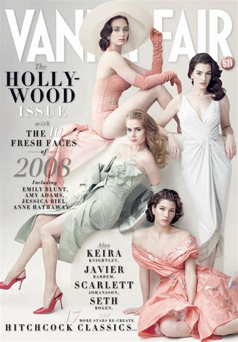 Vanity Fair by Vanity Fair 1 Year Magazines