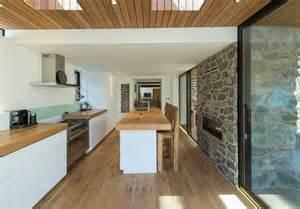renovation meuble cuisine bois deco moderne