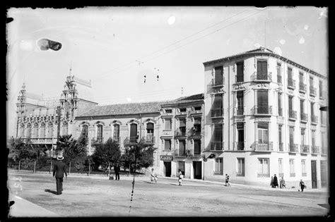 fotos antiguas albacete casa de hortelano 1925 fotograf 237 as de otros tiempos