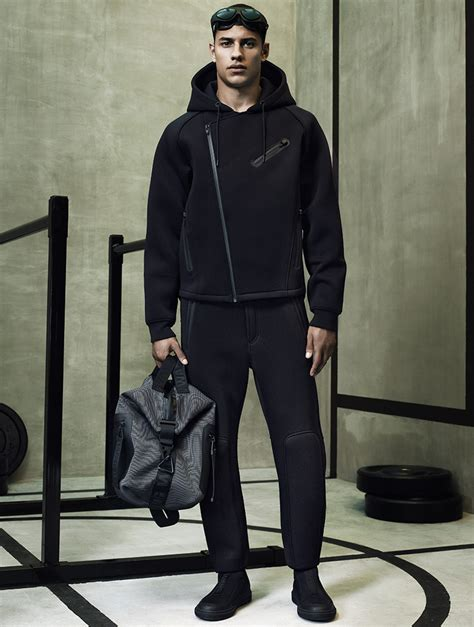 Sweat Pant Hm Summer Collection wang x h m look book designs fever