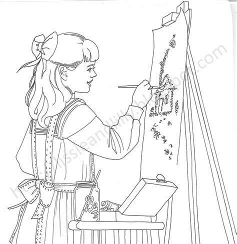 barbie coloring pages doll palace ino yamanaka coloring pages doll palace coloring pages