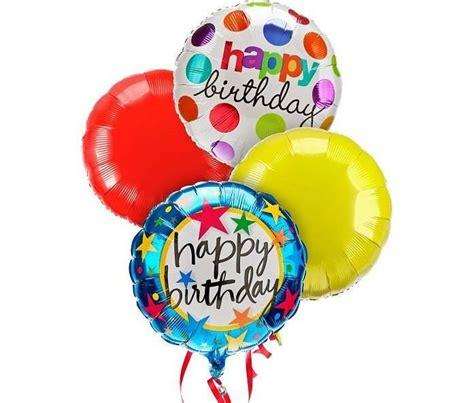 imagenes de cumpleaños con globos globos de cumplea 241 os