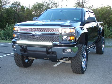 Silverado Light Bar by 2015 Chevy Silverado Light Bars 2015 Free Engine Image