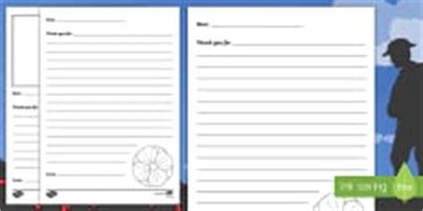 informal letter template twinkl letter writing template blank letter templates letter
