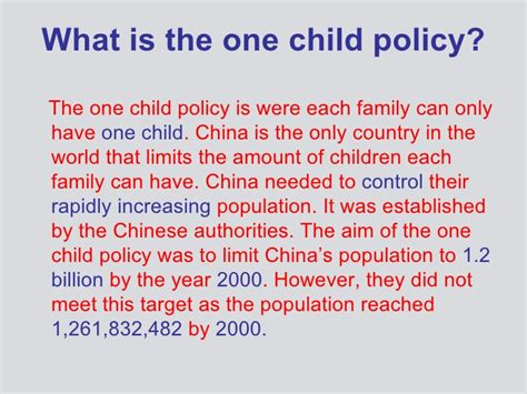 One Child Policy China Essay by Essay Writing Service Why Was The One Child Policy Introduced Zfn Smartwritingservice