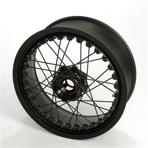 Speichenfelgen Motorrad by Kineo Motorcycle Wheels