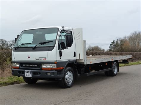 mitsubishi trucks used mitsubishi trucks for sale