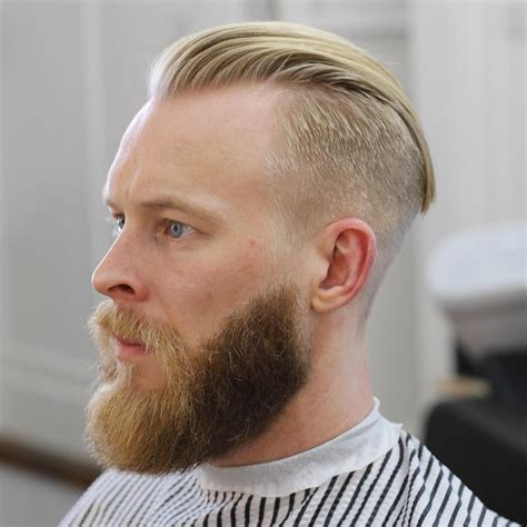 receding hairline fade undercut hairstyle with receding hairline fade haircut