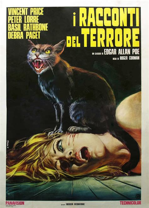Tales Of Terror the cathode mission hump day posters tales of terror