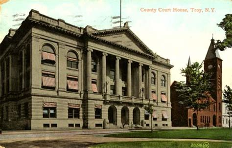 Saratoga County Court Records Genealogy Family History And Historical Research Upstate New York New