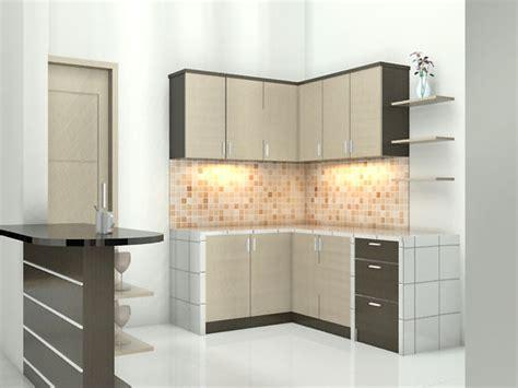 desain lemari dapur kecil gambar kitchen set minimalis terbaru 2018 ukuran kecil
