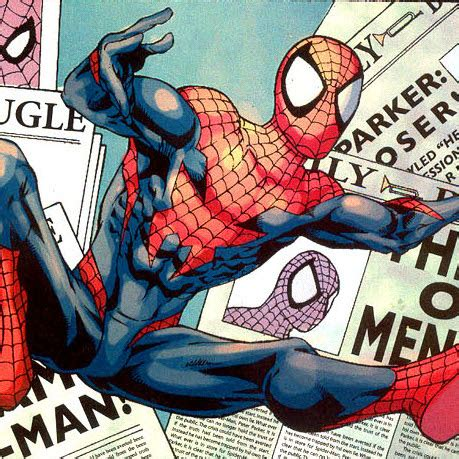 house of m spider man best spidey costume spider man comic vine