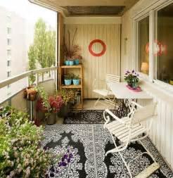 Balcony decortaing ideas