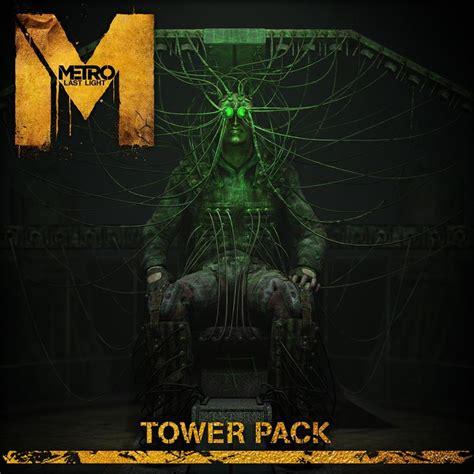 metro last light console metro last light tower pack sur xbox 360 jeuxvideo