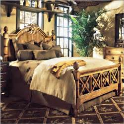 Inspired Bedroom Furniture by This Collection Of Bedroom Furniture Style Tropical And