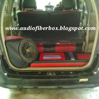 salon plus jember audio fiber box jember audio box new avanza 12 inch warna