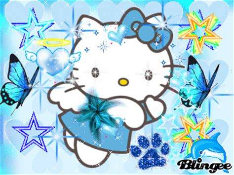 wallpaper hello kitty yg bisa bergerak download cursor animasi bergerak hello kitty