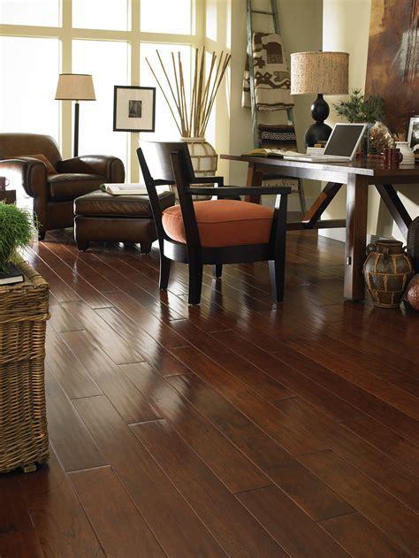 Houston Lifestyles & Homes magazine Flooring Trends