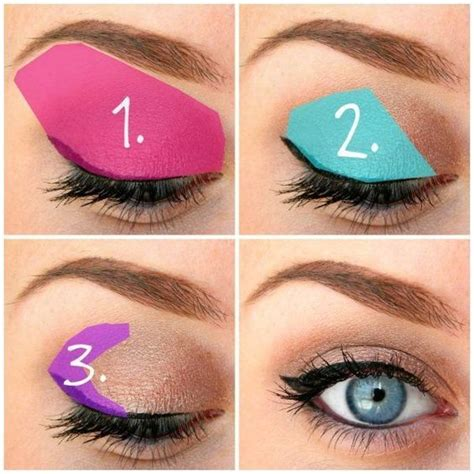 Eyeshadow Hacks 12 hacks for this week
