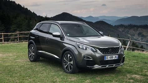 peugeot suv cars peugeot 3008 suv gt car finder 247