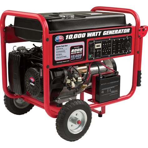 product all power portable generator 10 000 watt