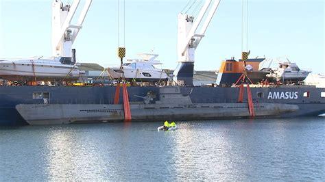german u boat locations german u boat real star of new second world war drama
