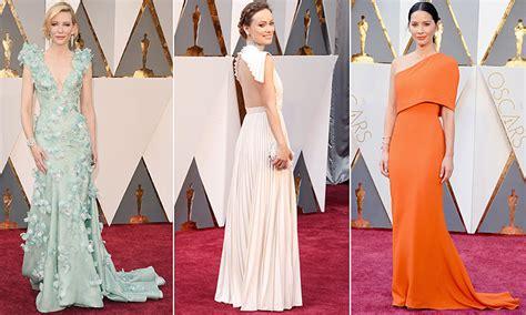 foto a foto los mejores looks de la alfombra roja de los globo de oro 2013 oscar 2016 foto a foto los mejores vestidos de la alfombra roja foto 1