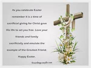 easter greeting cards religious religious easter messages and christian easter wishes wordings and messages
