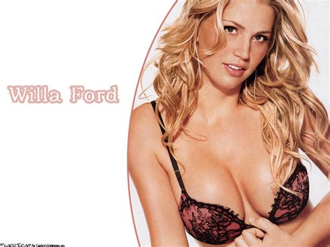 Willa Ford To Play by Willa Ford Profile Photo Catalog