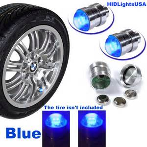 Lighting Car Tires Car Led Tire Wheel Lights Pro Series