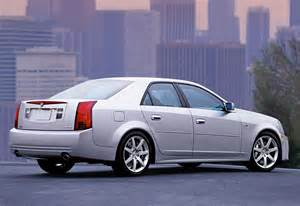 How Much Is A 2003 Cadillac Cts Worth 2003 Cadillac Cts V Specifications Photo Price