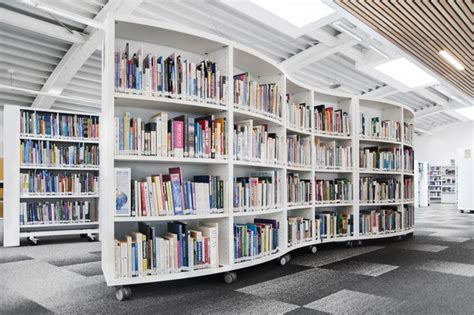 bci news products and trends in modern library furniture