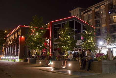 Port Credit Restaurants Patio by Top 5 Patios In Mississauga Pacinelli