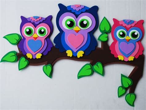 Foam Paper Craft Ideas - best 25 foam sheet crafts ideas on foam