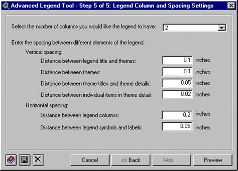maplogic layout manager crack advanced legend step 5