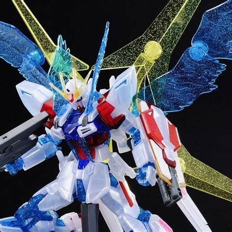 Bandai Fg 1 144 Strike Gundam Model Lama p bandai exclusive hgbf 1 144 build strike gundam