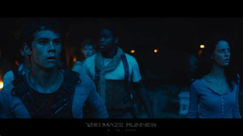 maze runner fan film the maze runner film images new still of thomas hd