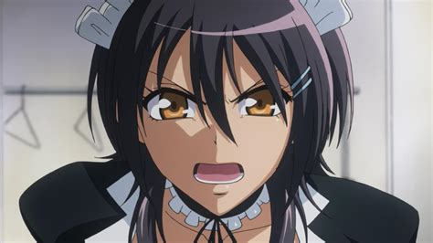 maid sama tv anime news network fff kaichou wa maid sama vol 02 anime fansub news